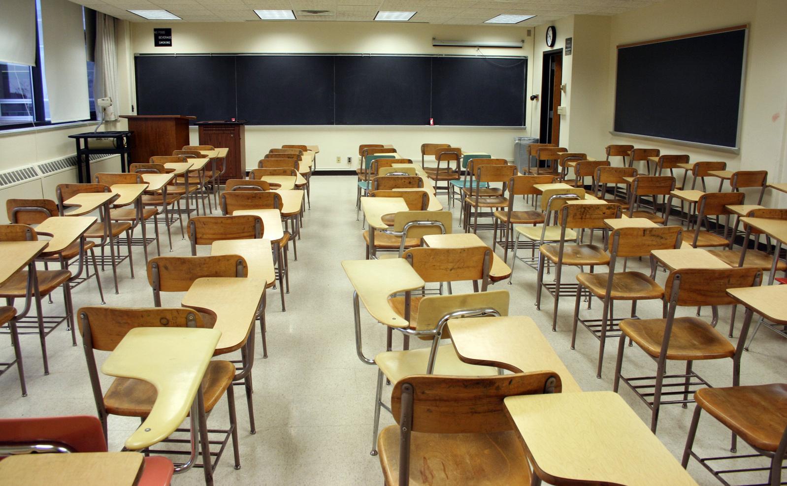 Středoškoláci navrhují vyučovat matematiku ve skupinách, zlepšila by se úspěšnost u maturit
