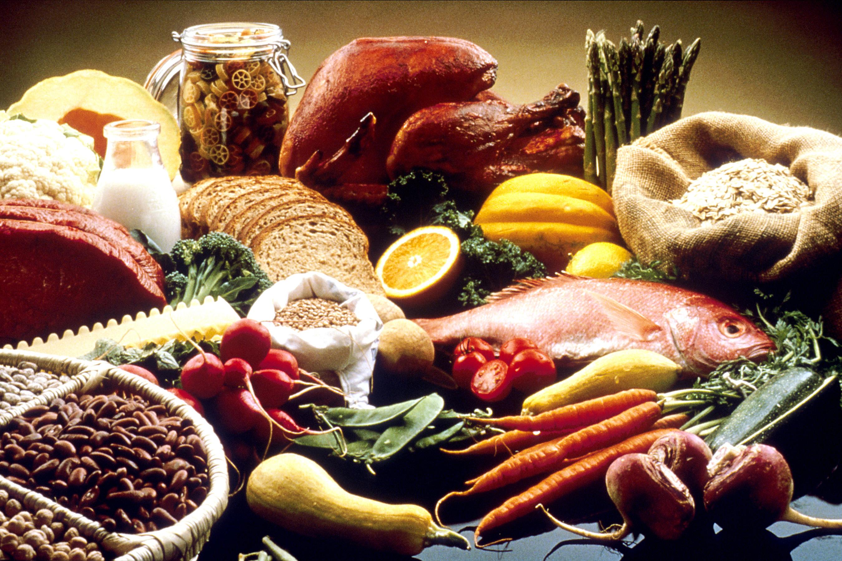 Současná situace ve stravovací politice na středních školách