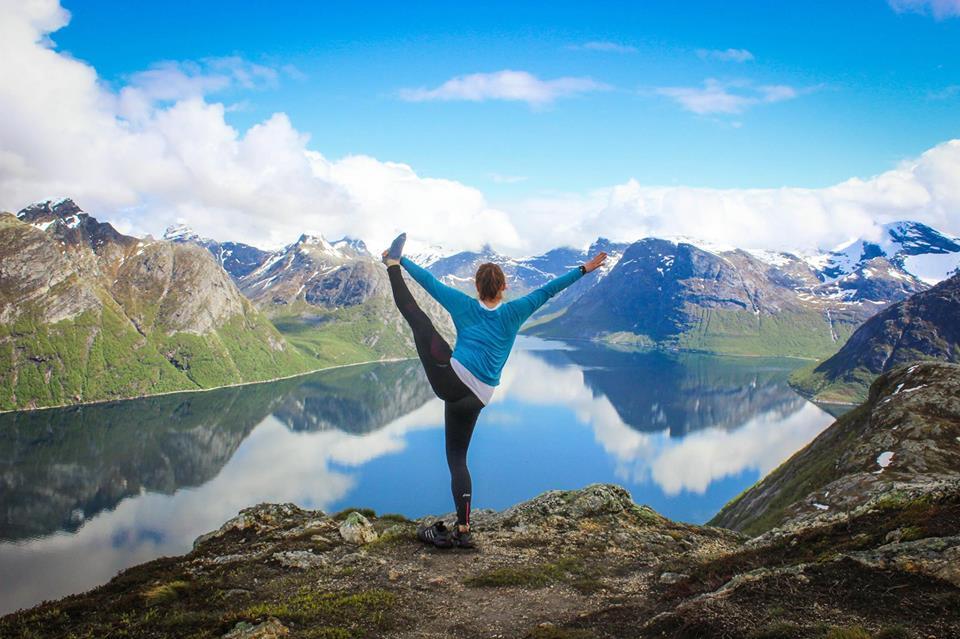 Roční pobyt v Norsku aneb zbav se svých předsudků