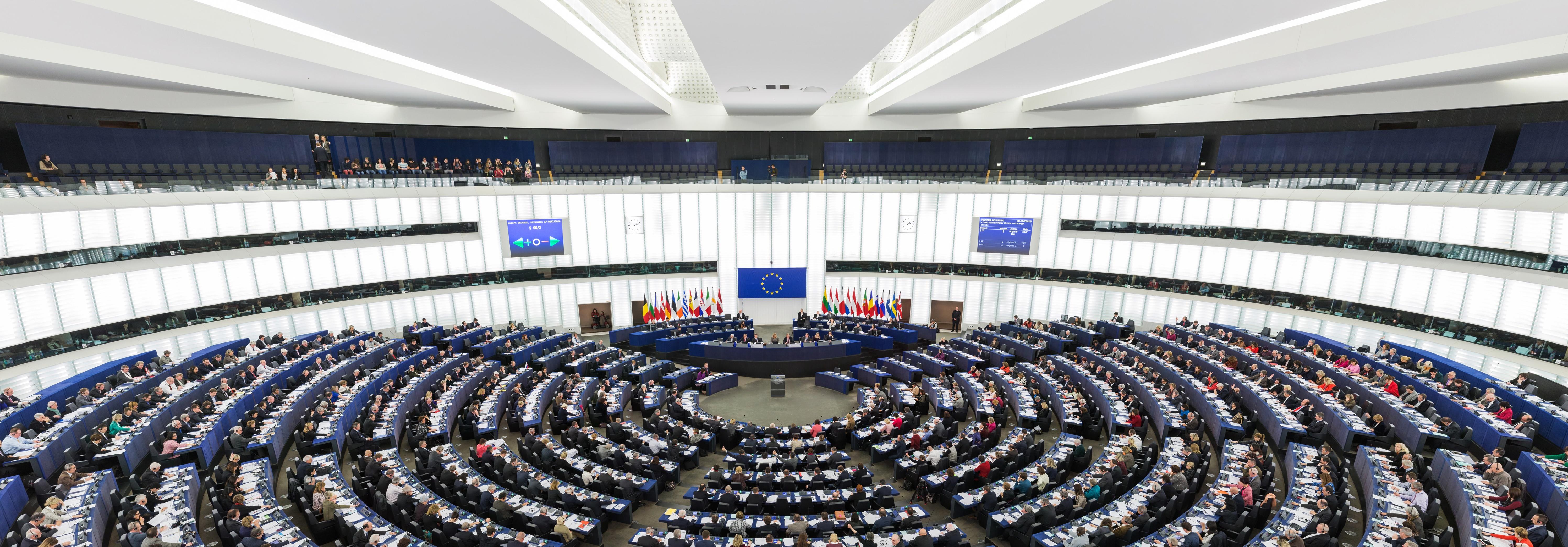 Vyhraj cestu do Evropského parlamentu