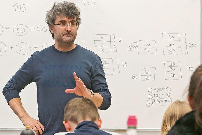Středoškoláci se s ministryní dohodli na změnách k podpoře výuky matematiky