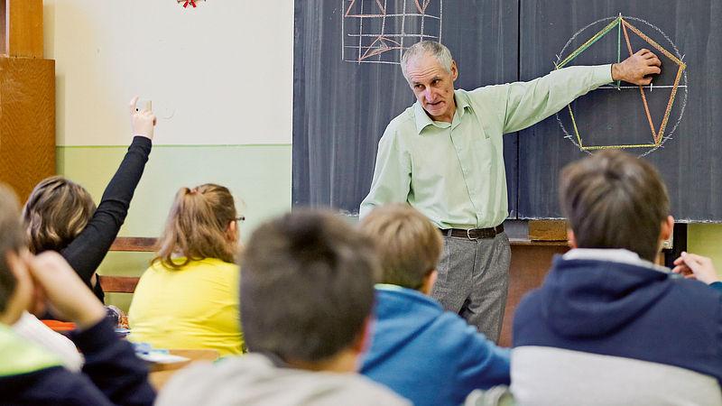 Zástupci středoškoláků nesouhlasí s povinnou maturitou z matematiky