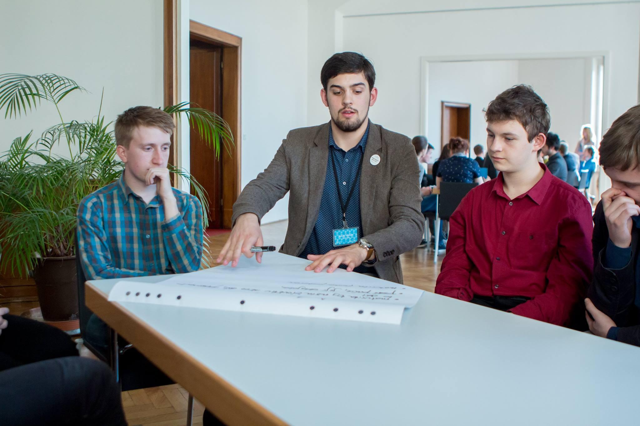 Středoškoláci se domluvili s ministerstvem na výuce hodin matematiky ve skupinách