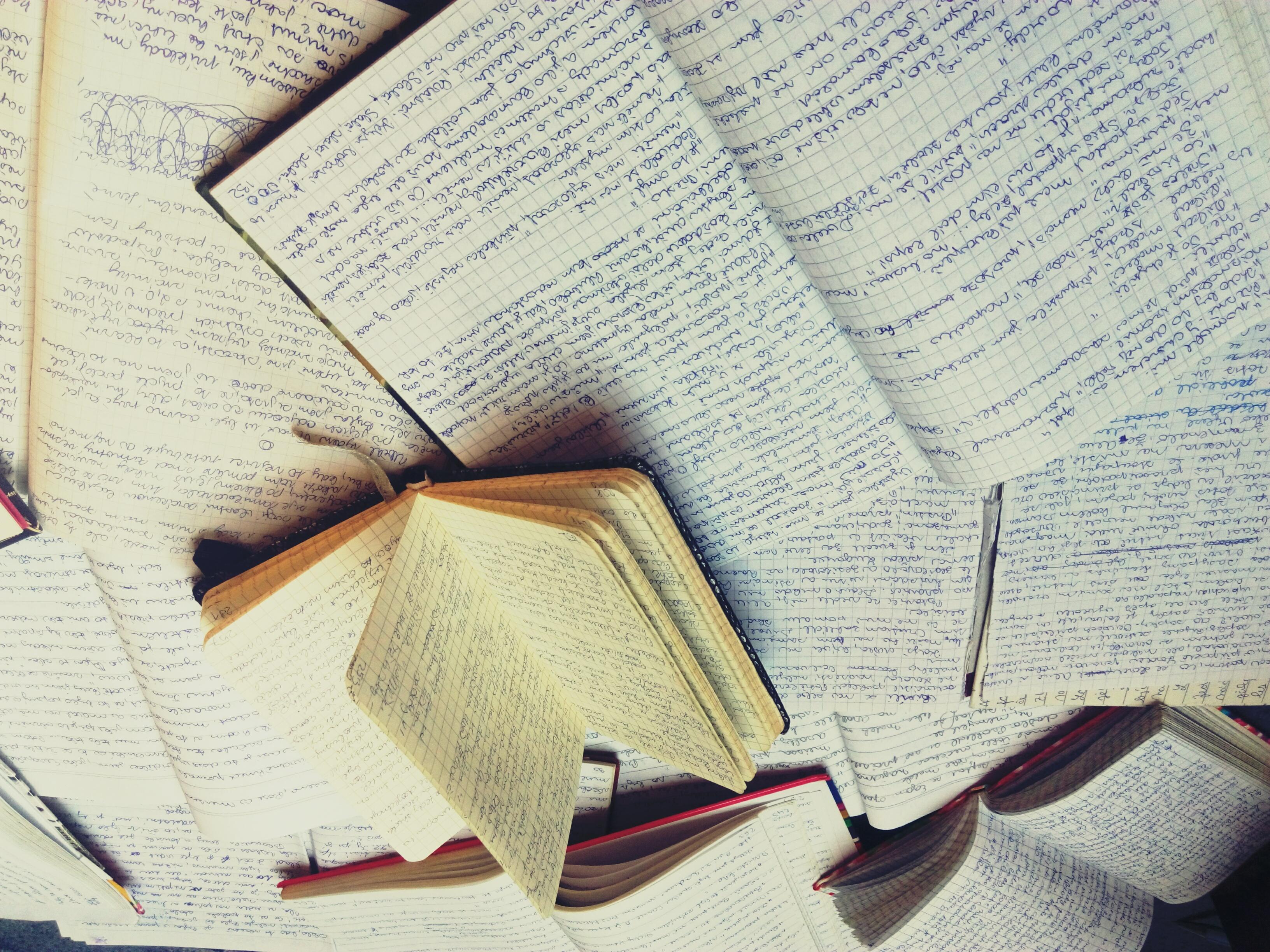 Naučit se psát? – Rady a tipy na to, jak začít!