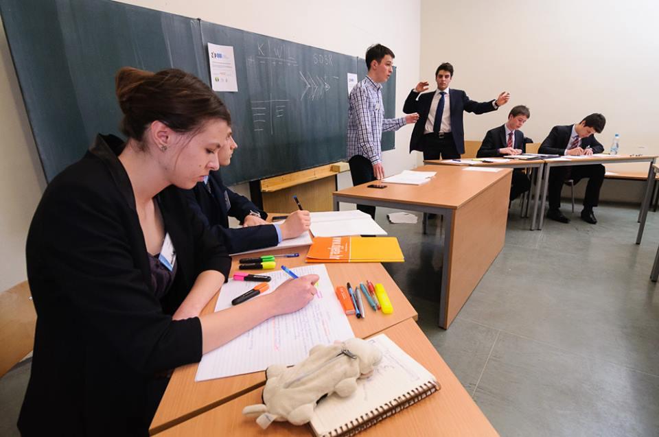 Debatování – nový fenomén ve světovém vzdělávání