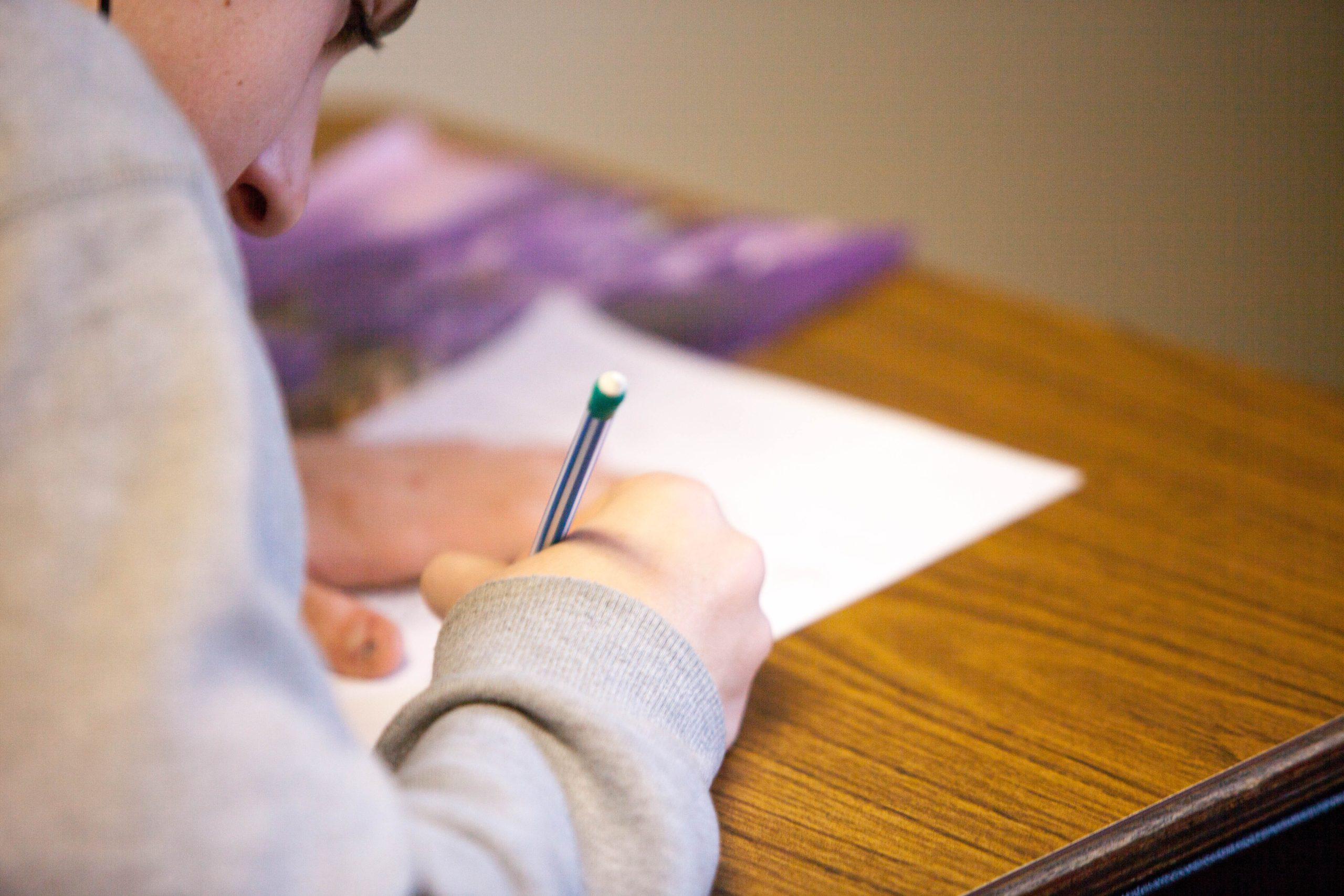 OD: Středoškoláci apelují na úpravy termínů přijímacích zkoušek